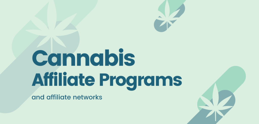 cannabis affiliate programs title image