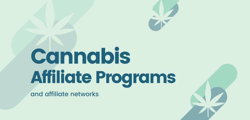 cannabis affiliate programs title image